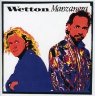 Wetton / Manzanera