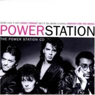 Power Station Cd