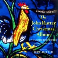 Christmas Album: Rutter / Cambridge Singers, City Of London Sinfonia