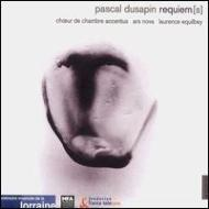 Requiem: Equilbey / Ars Nova Ensemble, Accentus Chamber.cho