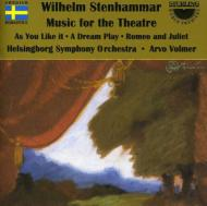 Music For The Theater: Volmer / Helsingborg.so