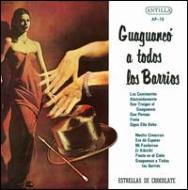 Guaguanco A Todos Los Barrios