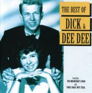Best Of Dick & Dee Dee