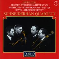String Quartets: Schneiderhan.q