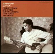Freight Train And North Carolina Folk Songs And Tunes