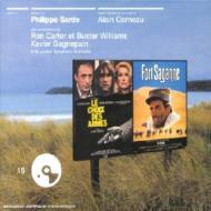 Fort Saganne / Le Choix Des Arms -Soundtrack