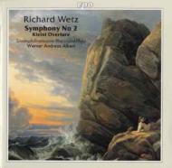 交響曲第2番/クライスト序曲 アルベルト/ラインラント=プファルツ国立フィル