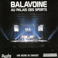 Daniel Balavoine/Au Palais Des Sports