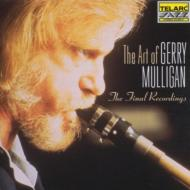Art Of Gerry Mulligan -Finalrecordings