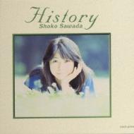 History Shoko Sawada ���C�ɂȂ��disc & �D�����Ȃ��disc