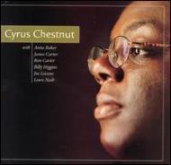 Cyrus Chestnut With Anita Baker, James Carter, Billy Higgins, Joe Lovano