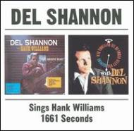 Sings Hank Williams / 1661 Seconds