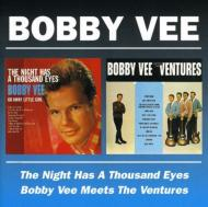 Night Has A Thousand Eyes / Meets The Ventures