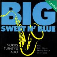Big Sweet'n Blue