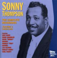 Complete Recordings Volume 2 (1949-1951)