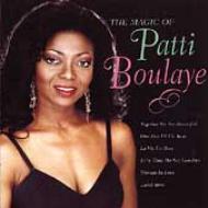 Magic Of Patti Boulaye