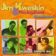 Acoustic Swing And Jug