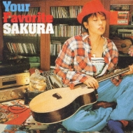 Your Favorite SAKURA -BEST-