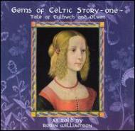 Gems Of Celtic Story -One
