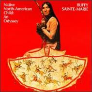 Native North American Child -an Odyssey