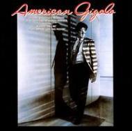 American Gigolo -Soundtrack