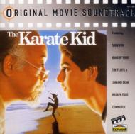 Karate Kid -Soundtrack
