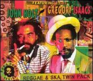 Reggae & Ska Twin Pack