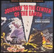 Journey To The Center Of The Earth -Soundtrack