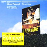 La Folie Des Grandeurs -Michel Polnareff