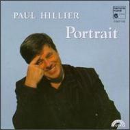 Portrait Of Paul Hillier