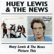 Huey Lewis & The News / Picturethis
