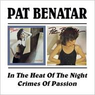 In The Heat Of The Night / Crimes Of Passion