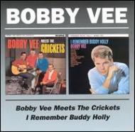 Meets The Crickets / I Rememberbuddy Holly