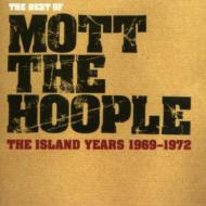 Best Of -The Island Years 69-72