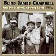 His Nashville Street Band