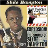 Jazz With A Twist / Explosion -sound Of Slide Hampton