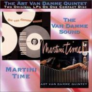 Van Damme Sound / Martini Time