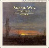 交響曲 No.1 ローランド・ベイダー/クラコフ・フィル