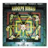 Rudolph Bubalo: Various Works