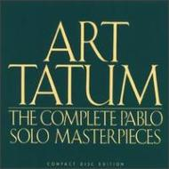 Complete Pablo Solo Masterpieces (2nd Edition)