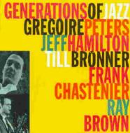 Generation Of Jazz