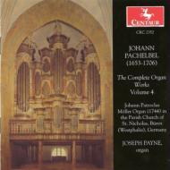 Complete Organ Works Vol.4: Payne