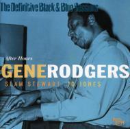 Definitive Black & Blue Session