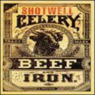 Celery, Beef & Iron