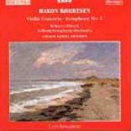 Sym.1, Violin Concerto