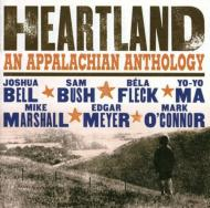Appalachian Anthology -heartland: Yo-yo Ma(Vc), E.meyer, O'connor, Bell