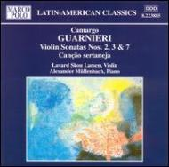 Guarnieri: Violin Sonatas.2, 3, 7: