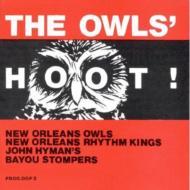 Owls Hoot