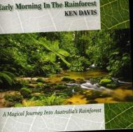 Early Morning In The Rain Forest