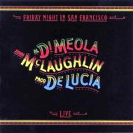 Friday Night In San Francisco-Remaster
